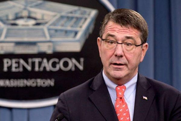 Глава Пентагона заявил, что противостояние США и РФ может носить длительный характер