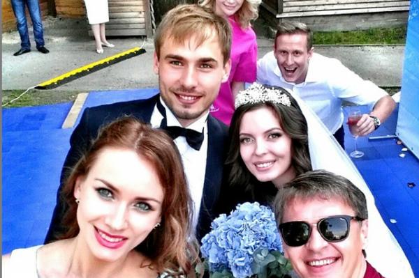 ФОТО: Instagram Сергея Исаева.
