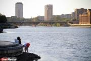 По факту гибели 11-летнего мальчика в водоеме Екатеринбурга организована доследственная проверка