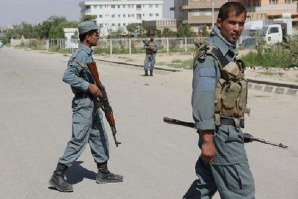 Напавшие на здание парламента в Кабуле боевики ликвидированы