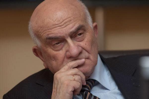 Фонд «Либеральная миссия» Евгения Ясина оштрафовали на 300 тыс. рублей