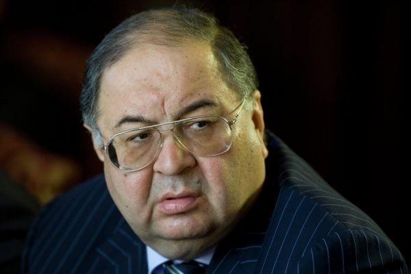 Российский бизнесмен Усманов даст РФС 300 млн рублей на выплату долгов Капелло