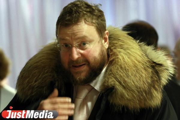 Новый представитель Куйвашева в ЕГД начал свою работу с прогула