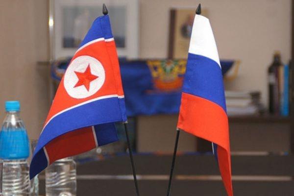 Россия и КНДР до конца года могут подписать два соглашения