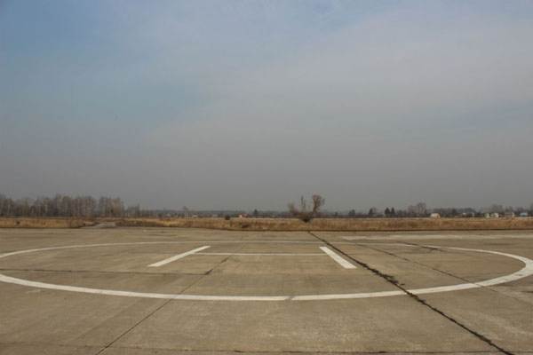 Аэропорт Орла будет частью свободной экономической зоны