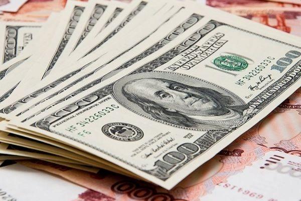 Официальный курс доллара превысил 54 рубля, евро - 61 рубль