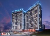 На Уктусе построят «гибридную» высотку с оздоровительным комплексом и гостиницей