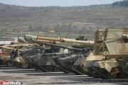 Корея и Белоруссия вместо ЕС. Список экспонентов Russia Arms Expo-2015 поменялся из-за внешнеэкономической ситуации