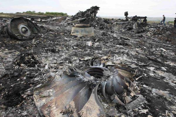 Власти Нидерландов хотят создать международный трибунал по делу о крушении Boeing