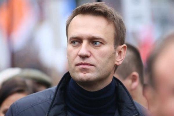 В ФМС подтвердили отказ в выдаче загранпаспорта Алексею Навальному