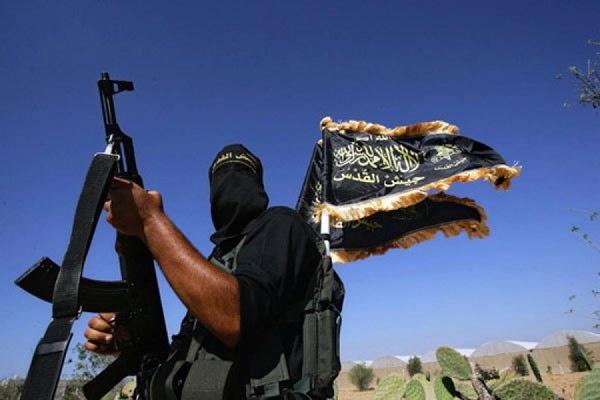 В «Исламском Государстве» начали чеканить из золота свои динары с картой мира