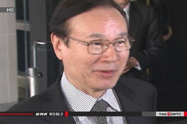 Глава Совета безопасности Японии посетит Москву