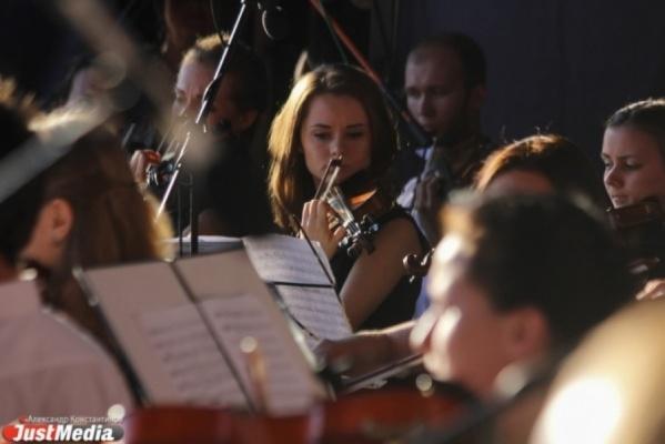 Рояль из леса Страдивари и музыканты со всего мира. В Екатеринбурге открывается Венский фестиваль