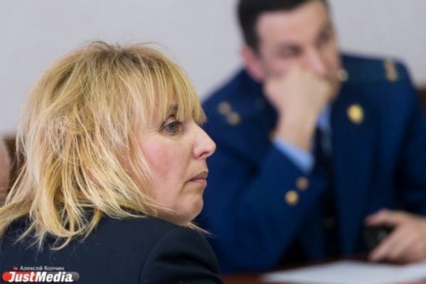 Светлана Рябова: «Подавать в суд на убийцу ради возмещения морального вреда пока не собираюсь»