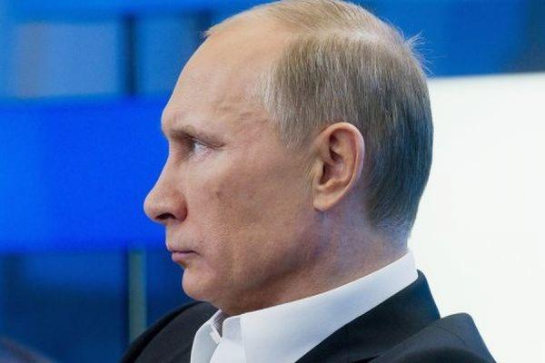 Рейтинг одобрения деятельностью Путина достиг 89%