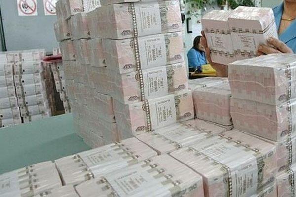 Центробанк выпустит 20 миллионов банкнот, посвященных присоединению Крыма к РФ