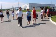 Депутат Коробейников в компании сотрудников прокуратуры наведался на свердловские заправки