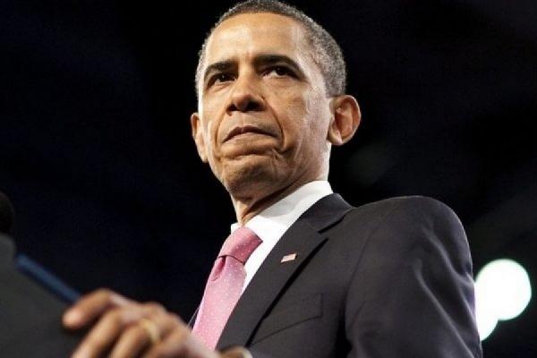 Обама и Олланд провели телефонные переговоры