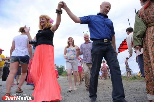 Ярмарка иван-чая и расписные барочки. Ежегодный уральский фестиваль сплава пройдет на реке Чусовой с 3 по 5 июля