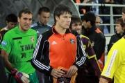 Футбольный клуб «Урал» попрощался с тремя игроками