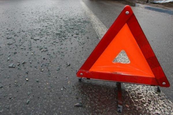 Во Владимире полицейский насмерть задавил двух человек, пытавшихся помочь сбитому пешеходу