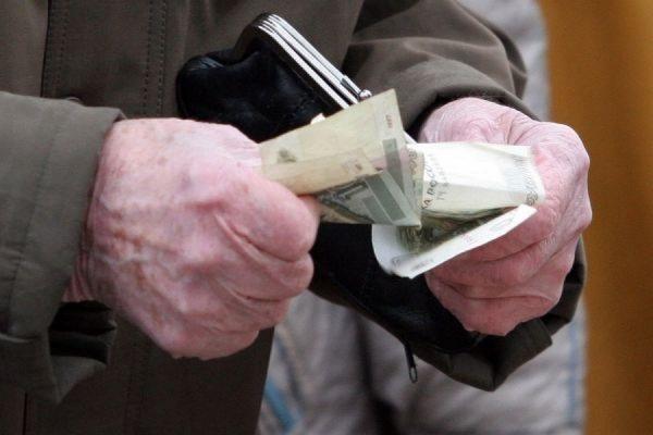 Правительство РФ одобрило предложение Минфина не индексировать пенсии