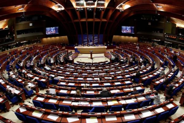 ПАСЕ приняла резолюцию по Украине, в которой назвала Россию «агрессором»