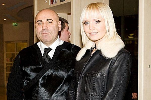 В Москве обстреляли квартиру продюсера Пригожина и певицы Валерии