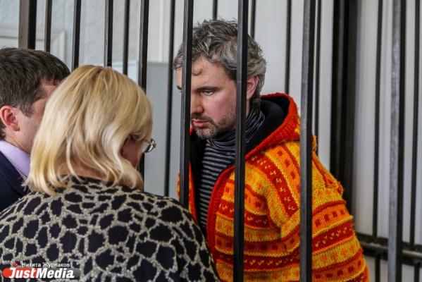 ГУФСИН: Жалоб на укусы грызунов Лошагин не подавал, от еды письменно не отказывался