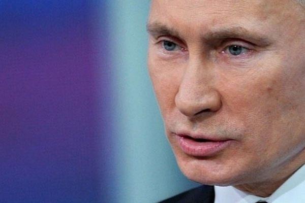 Путин предложил усилить личную ответственность за пожары
