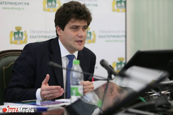 Первые в стране, но последние в области. Мэрия Екатеринбурга поставила под сомнение рейтинг инвестпривлекательности муниципалитетов