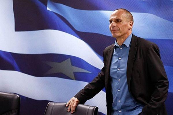 Министр финансов Греции заявил, что Афины намерены оставаться в еврозоне