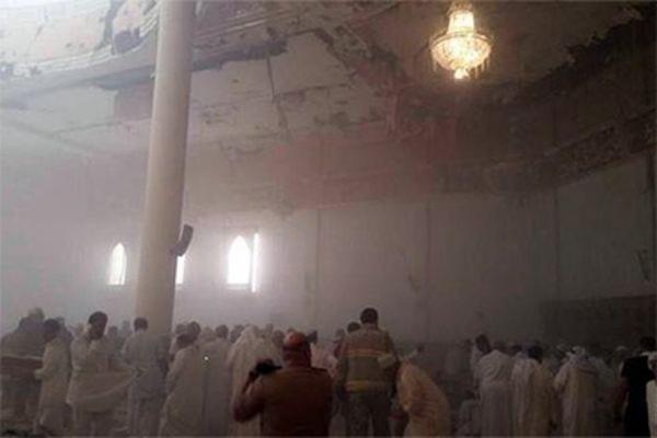 В результате взрыва в шиитской мечети в Кувейте погибли 15 человек