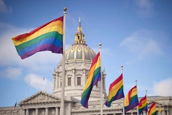В США легализовали однополые браки