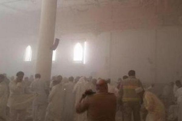 МВД Кувейта арестовало подозреваемого в соучастии в теракте в мечети