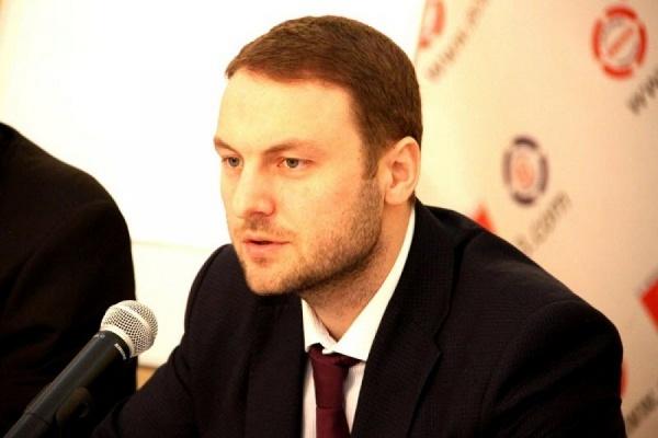 Министра промышленной политики Крыма задержали сотрудники ФСБ