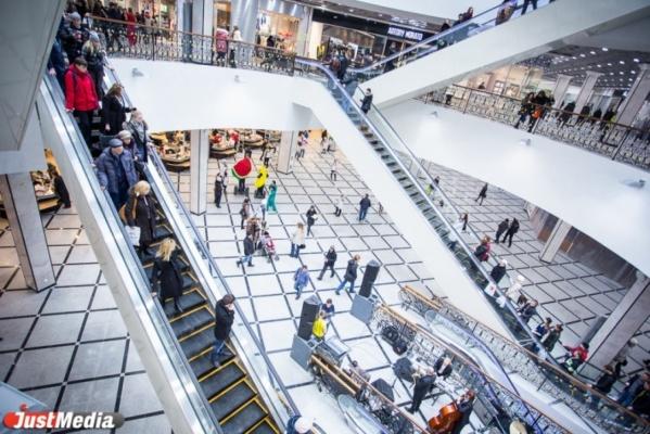 Олег Войцеховский: «Торговые центры Екатеринбурга — одни из лучших в России»