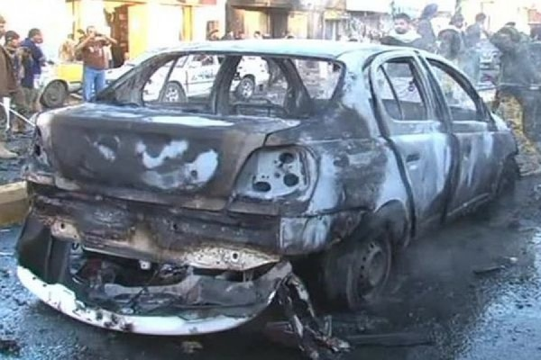 Жертвами теракта в Йемене, организованного ИГ, стали 28 человек