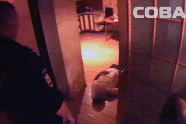Сотрудники «Совы» успели спасти мужчину, пытавшегося свести счеты с жизнью