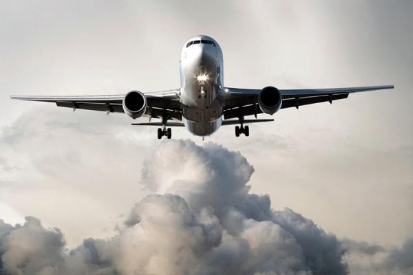 В Индонезии рухнул военно-транспортный самолет