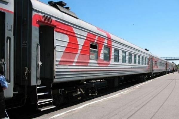 РЖД и Минобороны подписали договор о строительстве железной дороги