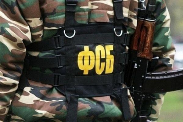 Глава налоговой службы Крыма задержан за взятку