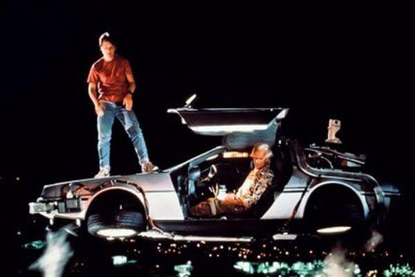 Голливудский режиссер Роберт Земекис запретил снимать ремейк «Назад в будущее»