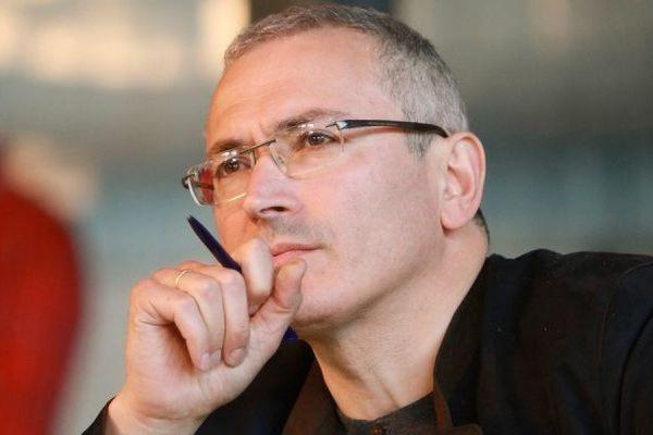 Ходорковский намекнул представителю СКР Маркину на Гаагский суд