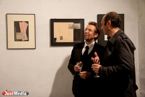 Первая выставка в уральском Эрмитаже откроется через полтора года