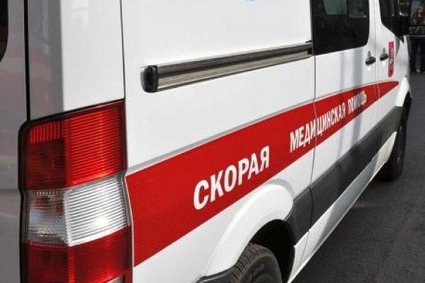 В Москве охранник магазина «Пятерочка» проломил голову покупателю