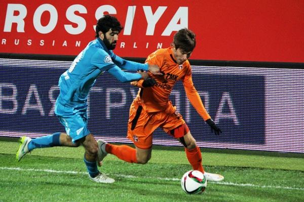 Первый домашний матч «Урала» покажет НТВ