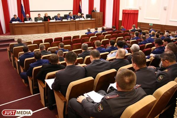 Новый руководитель прокуратуры Екатеринбурга Светлана Кузнецова приступила к работе