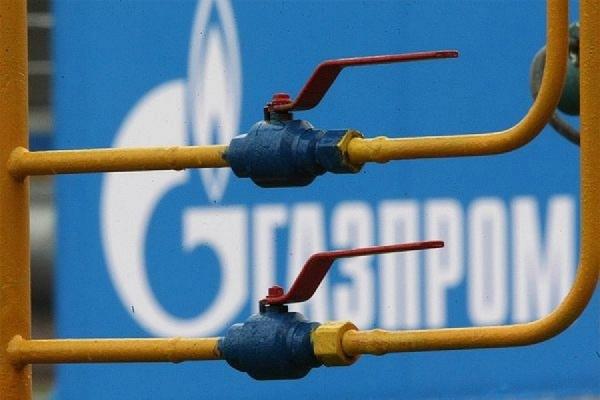 Газпром прекратил поставки газа на Украину