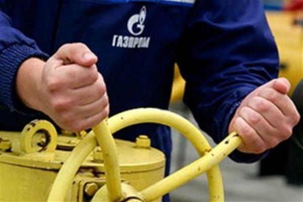 «Газпром» подтверждает прекращение поставок газа на Украину